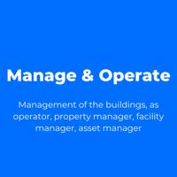 Manage & Operate