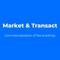 Market & Transact