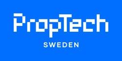 PropTech Sweden Logo MASTER_BLUE_TAG