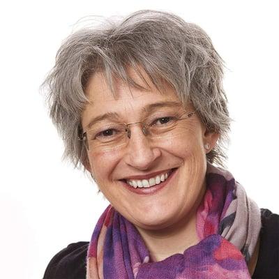 Margareta Boström