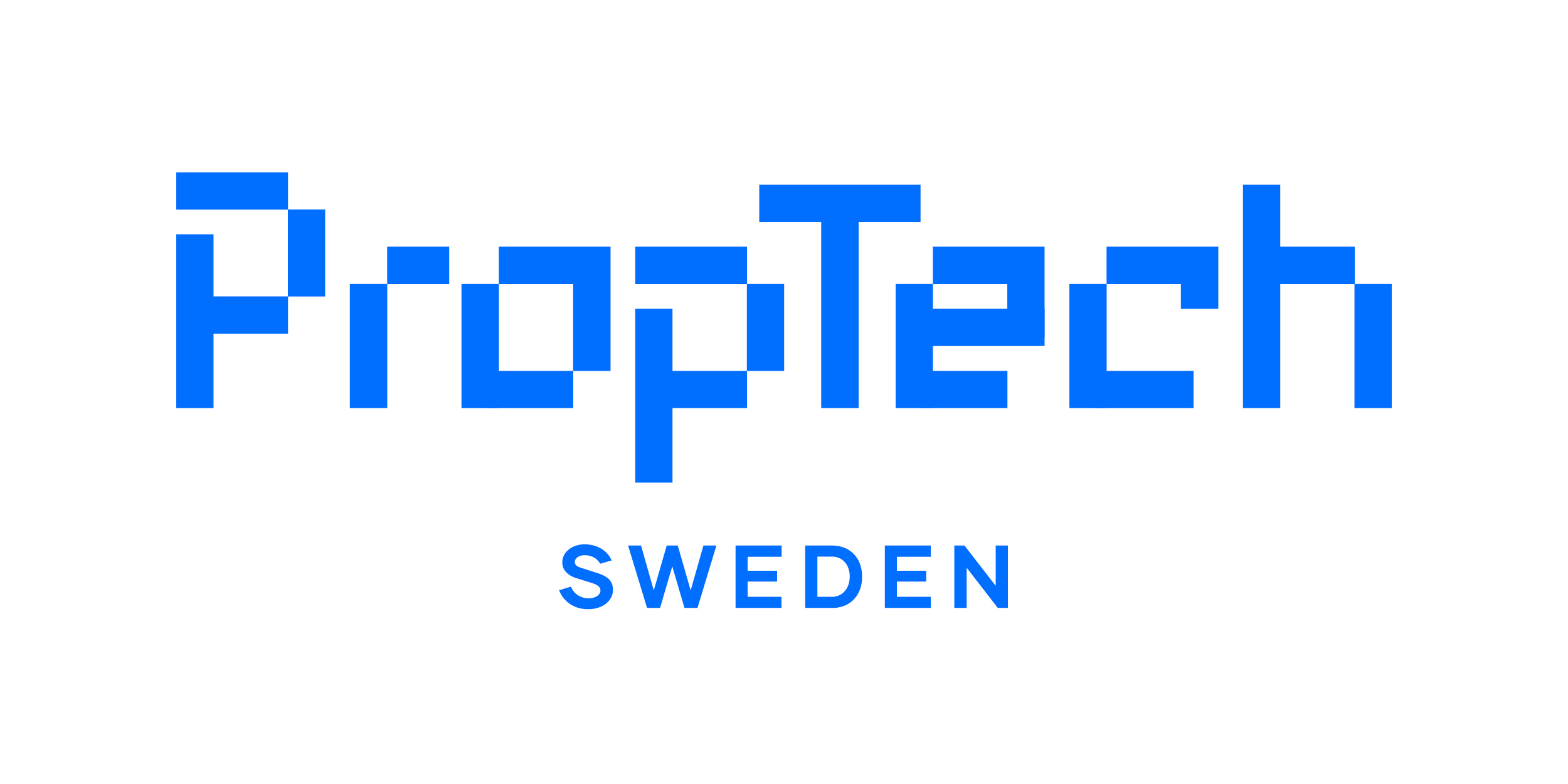 PropTech Sweden Logo MASTER_WHITE_TAG-1