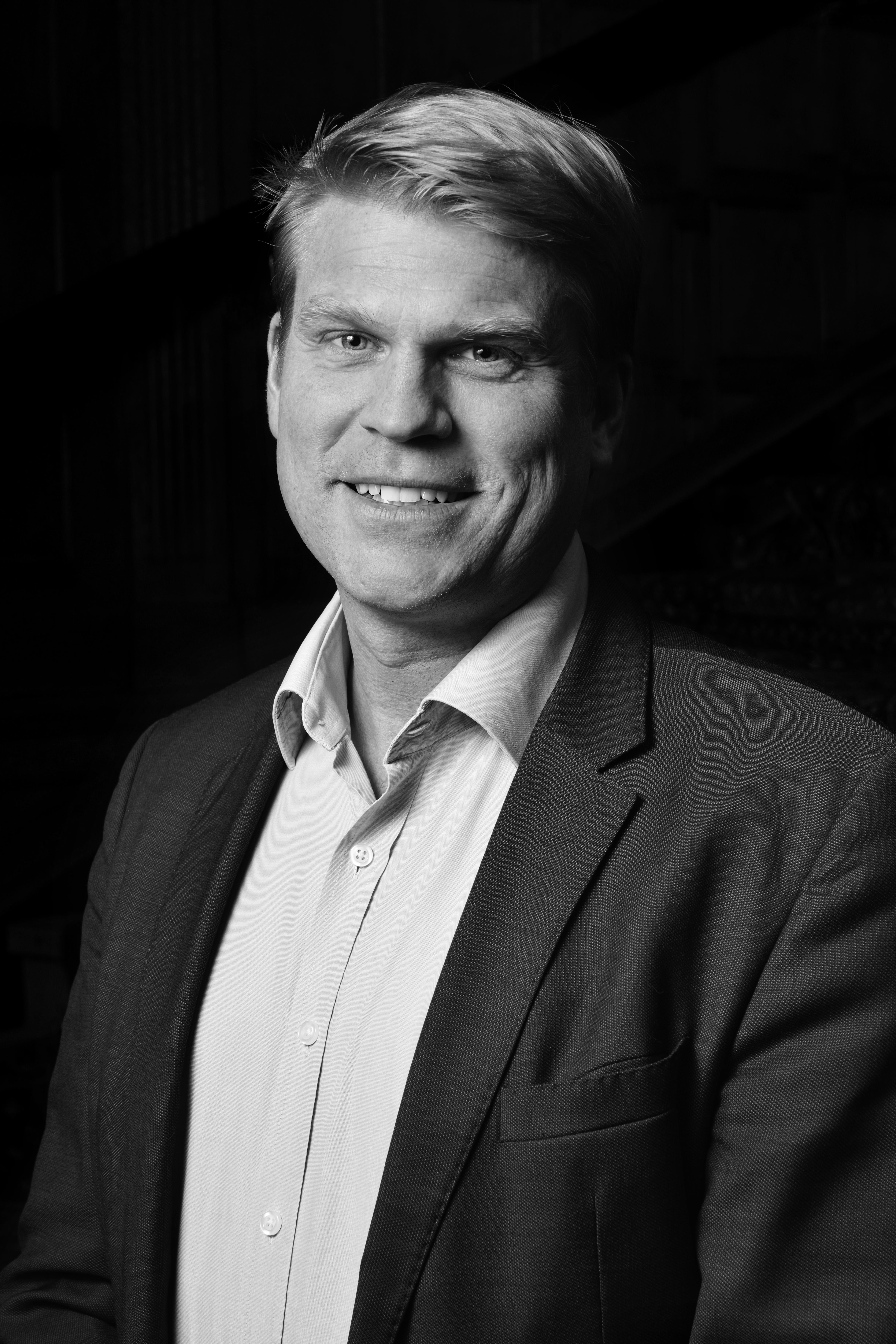 Henrik Svanqvist